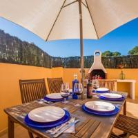 Can Picafort Holiday Home Sleeps 5 with Air Con and WiFi