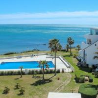 Casares Del Mar Luxury Apartments penthouse with beach access