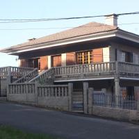 Casa Montalvo Alto