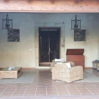 Casa Cantabria Udalla