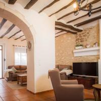 Casa Amparo - Alquiler íntegro con encanto en Alicante