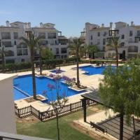 Casa Michael - A Murcia Holiday Rentals Property