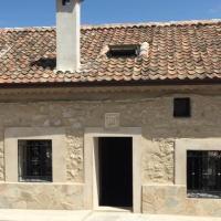 Magnífica casa recien reformada en el casco antiguo de Fuentidueña