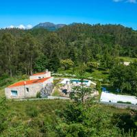 Camos Villa Sleeps 4 Pool WiFi