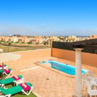 Casas Aura by Sea You There Fuerteventura