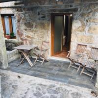 Casa Rústica en Villagarcía de Arousa