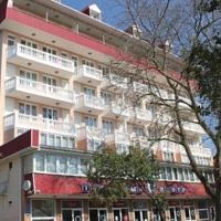 Гостевой дом Bellissimo Лазаревское