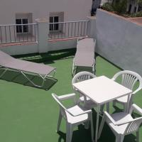 Casa en el centro de Nerja - 2 hab