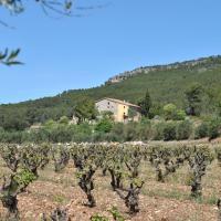 Casa Rural La Fàbrega