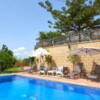 Casa rural con piscina , barbacoa y parking en Mijas