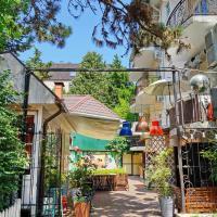 Гостевой дом Санта Мария Лазаревское