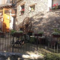 Casa Rural Cal Xico