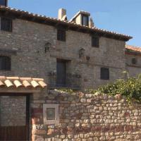 Casa La Abuela de Vicente
