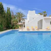 Cala Egos Villa Sleeps 6 with Air Con and WiFi