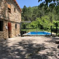 Casas Rurales Arroyo de la Sierra