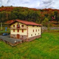 Casa rural Lakoizketa