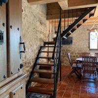 Casa Rural El Pajarcillo