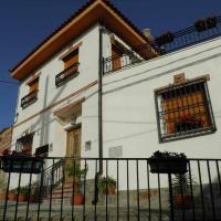 Casa Rural del Aire Torrellas TarazonaMoncayo