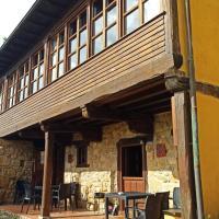 Casa Horno