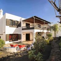 Casa Jardin ideal para familias