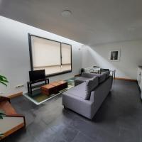 Duplex en Casas da Bríxida - Cangas do Morrazo