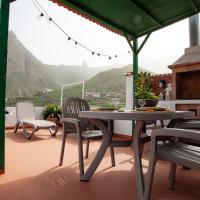 Casa campo y Playa Taganana