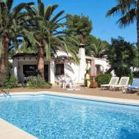 Holiday Home Jaen - MRA713