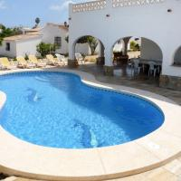 Holiday Home Oliva - ATE229