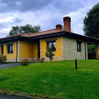 Casa vacacional La Encina