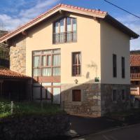 Casa Rural La LLosina