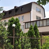 Гостевой дом Лилия Лазаревское