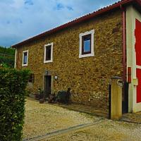 Casa Rural A Pasada