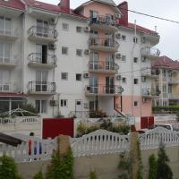 Гостевой дом Мишель Лазаревское