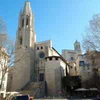 Girona Cul de la Lleona