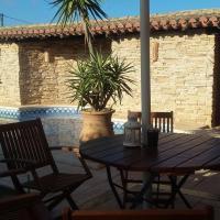 Casa with private pool en Atamaria, beside La Manga Club
