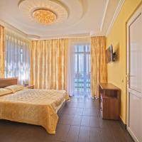 Гостевой дом Солнечный пик Лазаревское