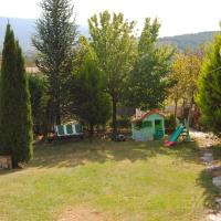 Casa Rural El Secreto de las Eras
