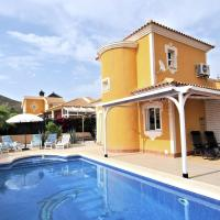 Luxurious Holiday Home in Mazarron with Private Pool