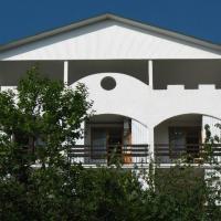 Гостевой дом Усадьба Полуниной Лазаревское
