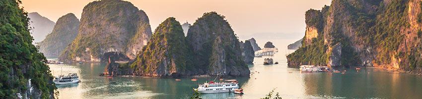 How Safe Is To Travel To Vietnam With Corona Virus Booking Com Vietnam Community