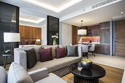 Anantara Chiang Mai Serviced Suites Image