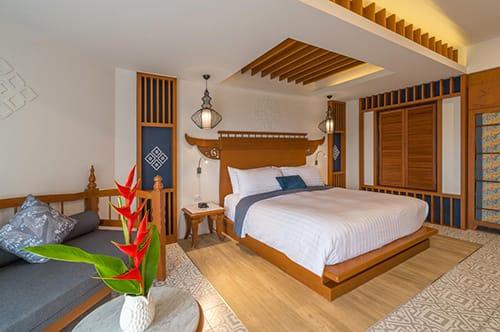 Aonang Princeville Villa Resort & Spa Image