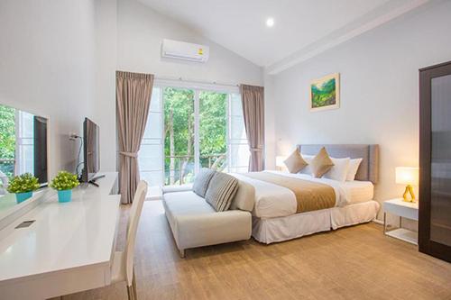 Arantarakiri Resort Khao Yai Image