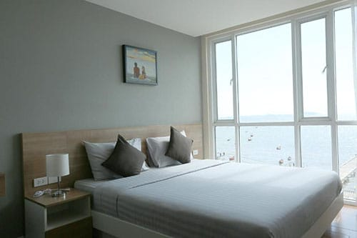 BBG Seaside Luxurious Service Apartment Image