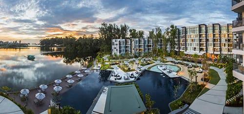 Cassia Phuket Image