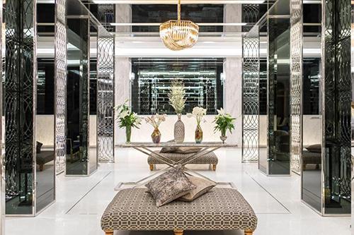 De Princess Hotel Udonthani Image