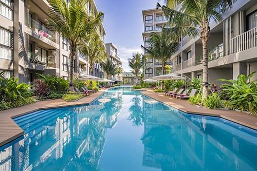 Diamond Resort Phuket Image