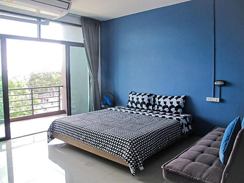 HOMEY-Donmueang Hostel Image