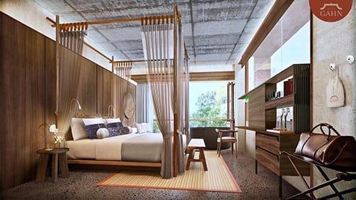 Hotel Gahn Image