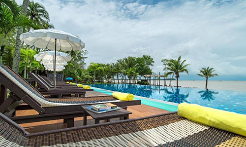 The Chill at Krabi Hotel Image